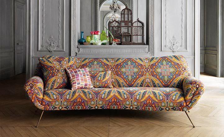 Gli errori piu 39 comuni nella scelta del divano for Tessuti divani