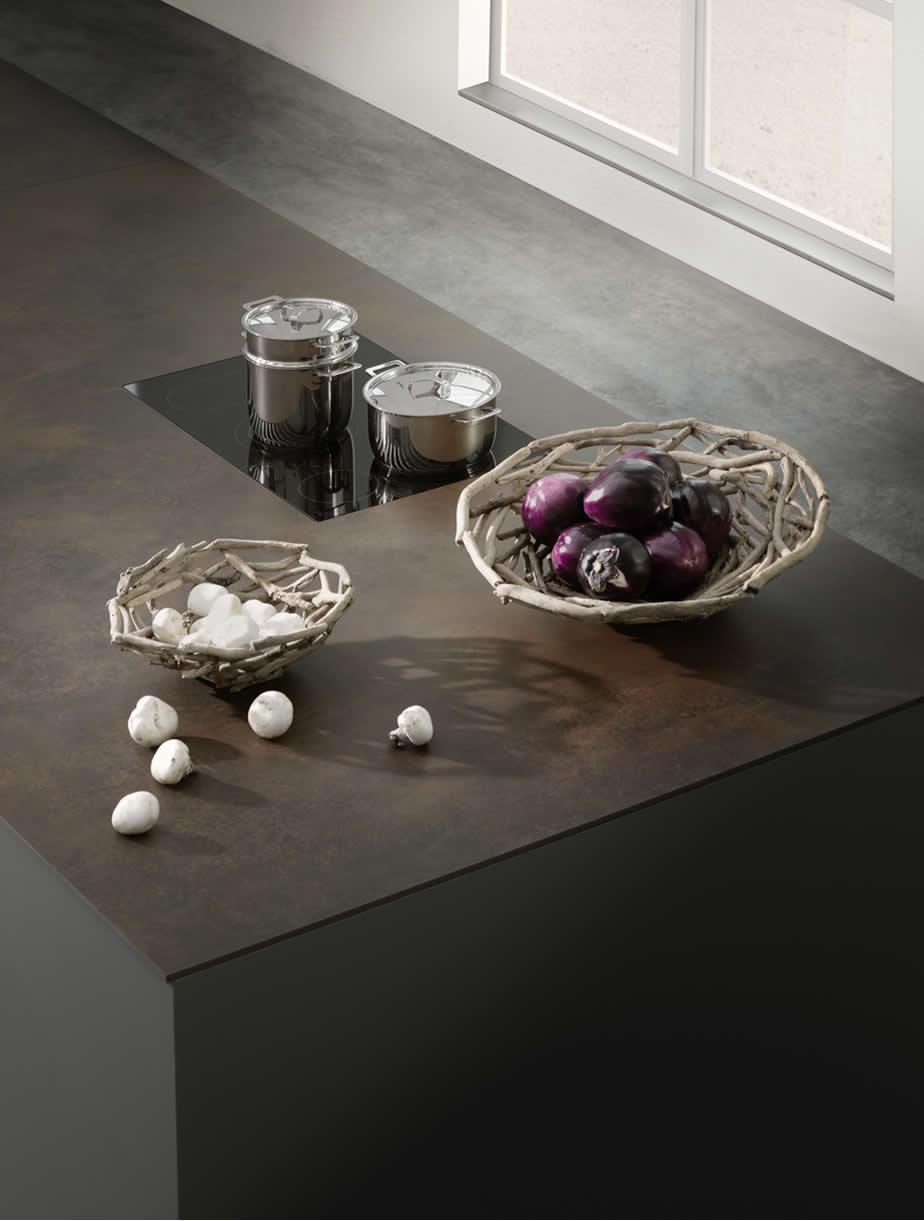 Piani cucina quale materiale scegliere rinnoviamo casa - Spessore top cucina ...