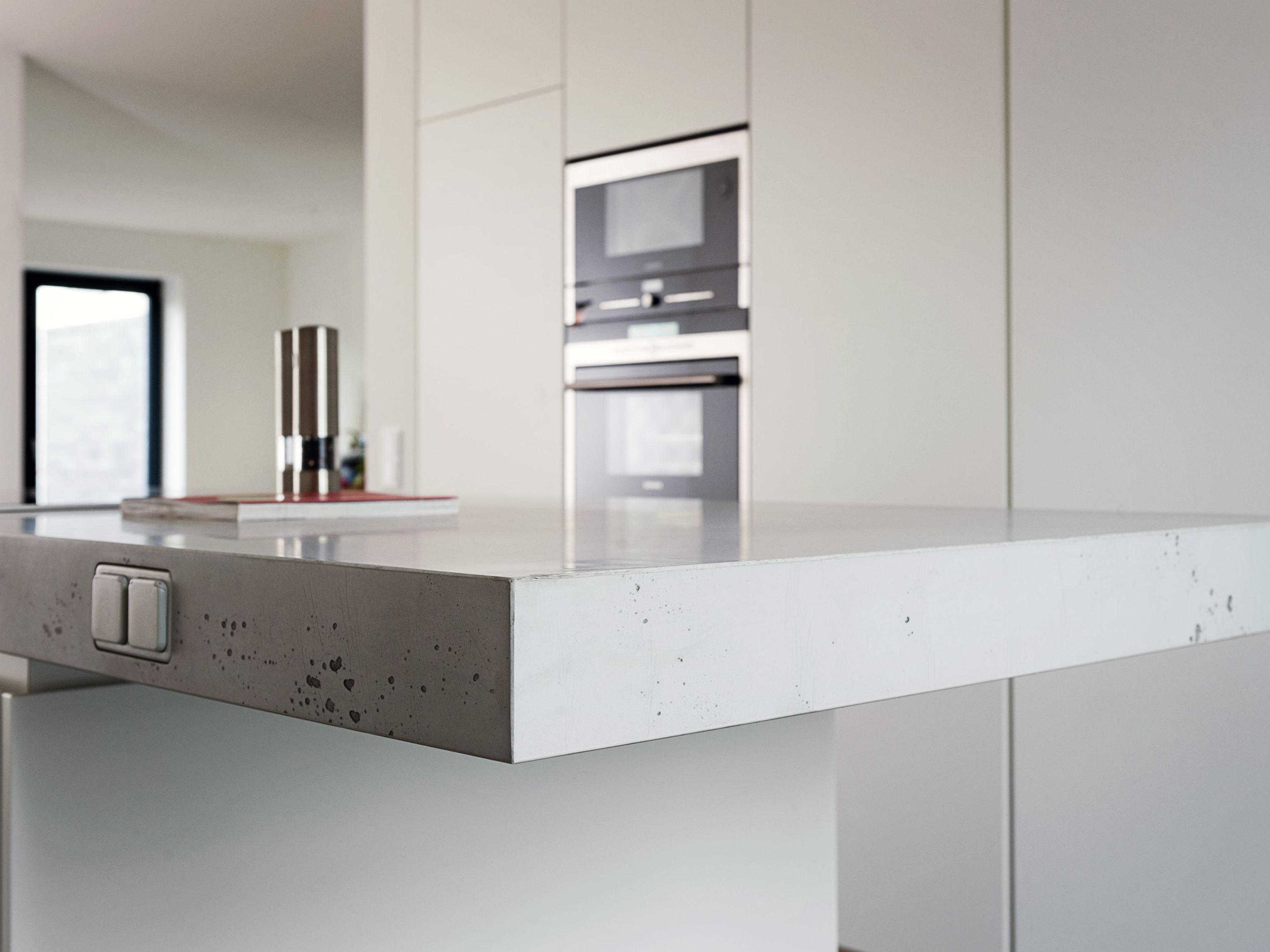 Piani cucina quale materiale scegliere rinnoviamo casa - Materiale top cucina ...