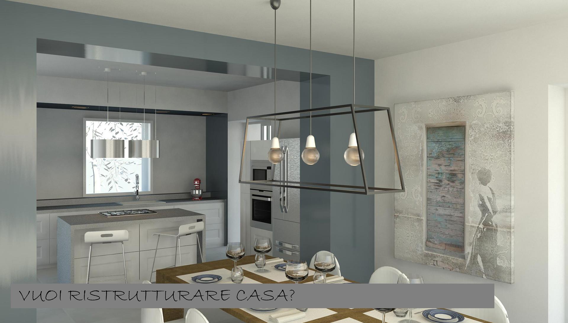 Progettazione Dinterni On Line : Rinnoviamo casa consulenza architettonica e progettazione d