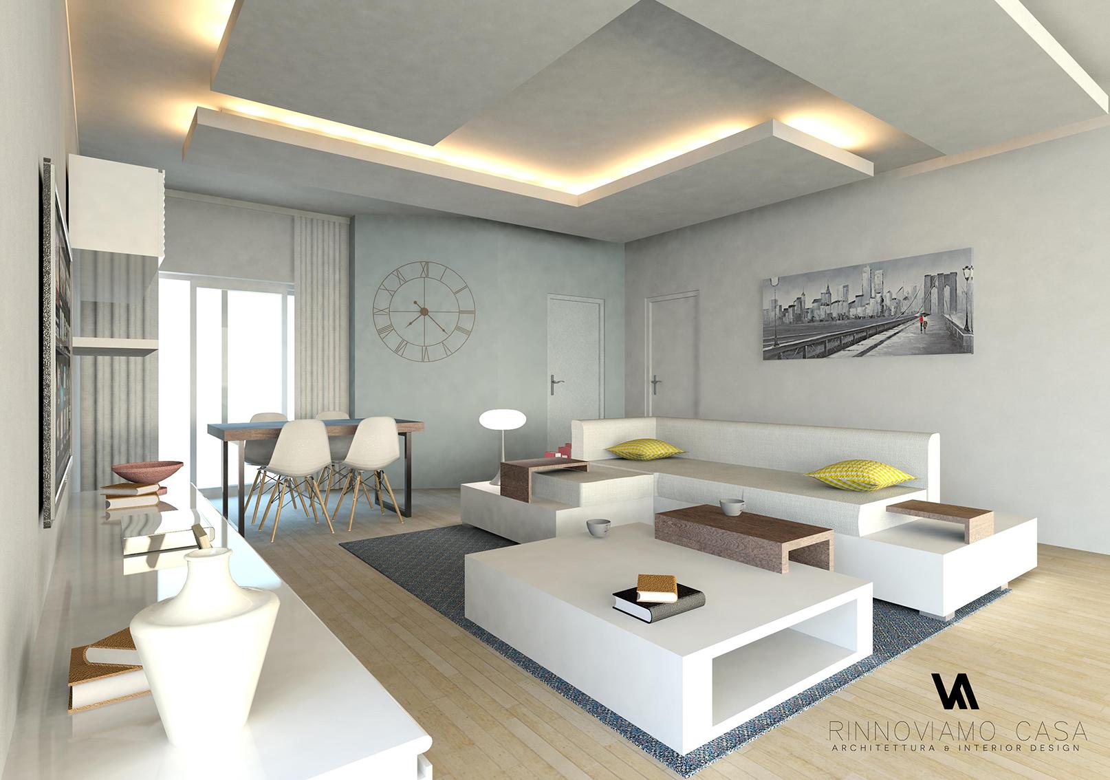 Progetti rinnoviamo casa consulenza architettonica e for Progettazione 3d gratis