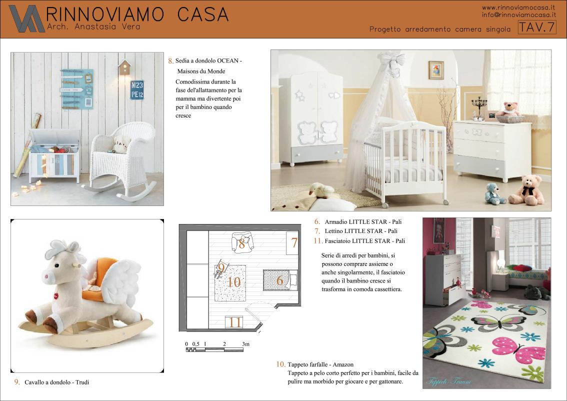 Good esempio progetto su misura with progetto casa gratis - Programma per progettare casa gratis ...